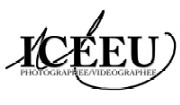 ICEEU - graphic design, video, photo