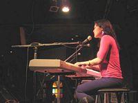Melina Soochan - Acoustic Nights 1