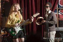 Kweku and Pamela - Acoustic Nights 2