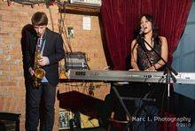 Melina Soochan and Michael Johancsik - Acoustic Nights 2