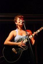 Annie Becker - Acoustic Nights 3
