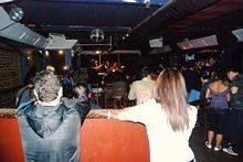 Crowd Shot at Jupiter Room - Acoustic Nights 3