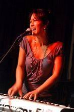 Melina Soochan - Acoustic Nights 3