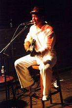 Michael Dozier - Acoustic Nights 3