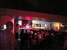Crowd Shot at Jello Martini Lounge - Acoustic Nights 4