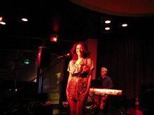 Jenne Carey - Acoustic Nights 4