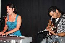 Melina Soochan and Sule Heitner - Acoustic Nights 4
