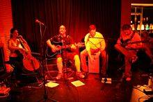Phil J and the Rekord Breakers - Acoustic Nights 4