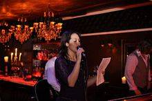 Melina Soochan - Acoustic Nights 6