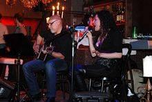 Stephanie Caprara - Acoustic Nights 6