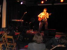 Matt Lipscombe - Acoustic Nights 7