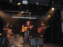 Les Mélacoustiques - Acoustic Nights 8