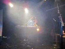 Melina Soochan and Band - Acoustic Nights 8