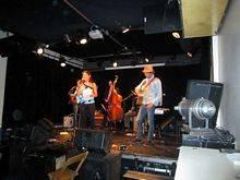 Melina Soochan and Jon Davis - Acoustic Nights 8