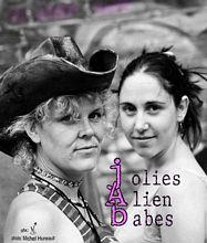 Jolies Alien Babes - Acoustic Nights 10