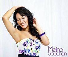 Melina Soochan - Acoustic Nights