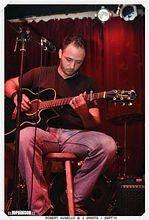 Robert Augello - Acoustic Nights 6