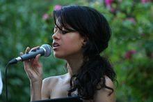 Sabrina Correa - Acoustic Nights 1