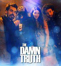 The Damn Truth - Acoustic Nights 6