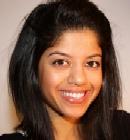 Sabrina Correa -  assistant producer, organizer