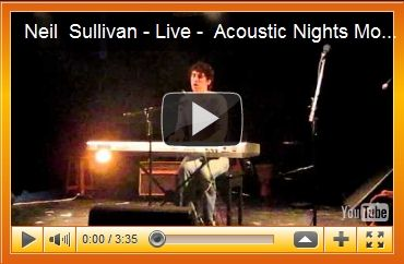 Neil Sullivanat Acoustic Nights 8